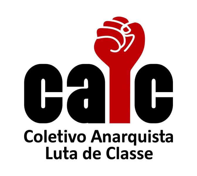 Saudações do CALC aos dez anos da Rusga Libertária/CAB!