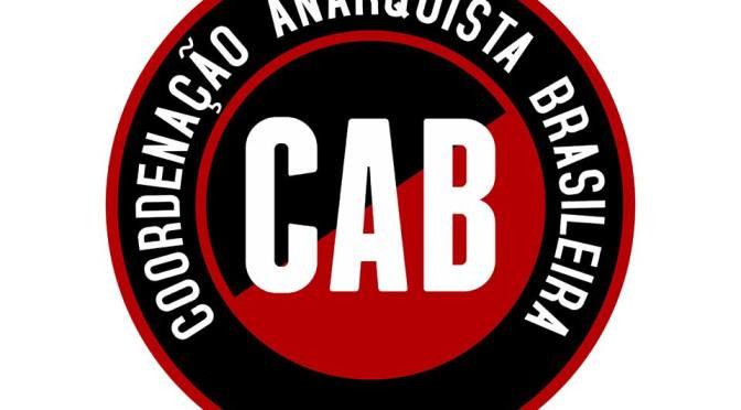 [CAB] SINDICALISMO E AÇÃO DIRETA