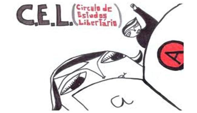 [CURITIBA] 4º ENCONTRO DO CÍRCULO DE ESTUDOS LIBERTÁRIOS (CEL) – NA PRÓXIMA TERÇA (11/08/2015)!