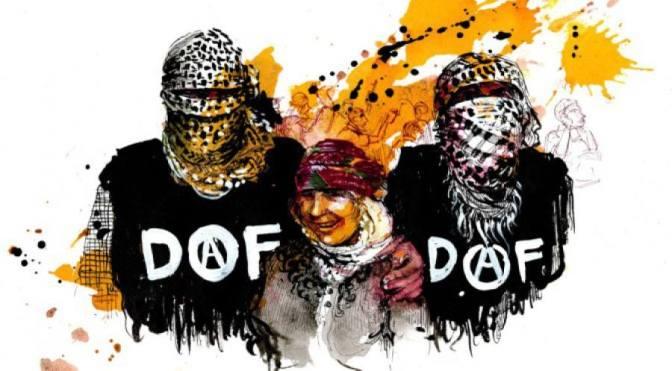 [CAB] Comunicado em apoio e solidariedade à luta da DAF na Turquia