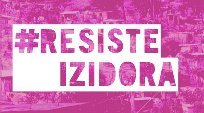 [CAB] Toda solidariedade à luta das 8 mil famílias das Ocupações da Izidora (MG)!