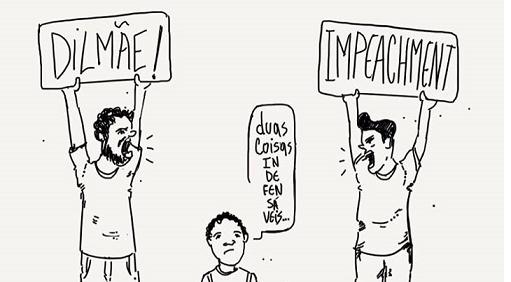 [CAB] Contra a Crise e o Oportunismo: Ação Direta com as/os De Baixo
