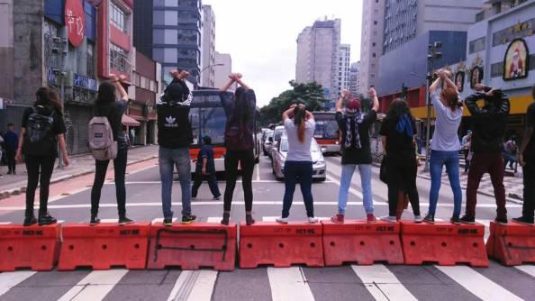 [OASL] Luta e Organização na Ocupação das Escolas em São Paulo