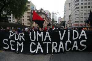 Manifestação MPL - JF DIORIO-ESTADÃO CONTEÚDO