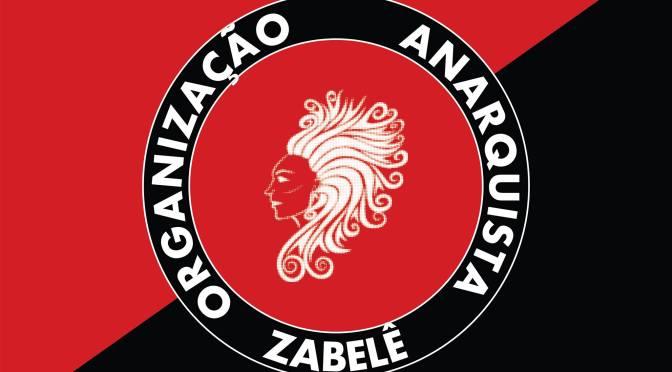 Carta de Saudação da Coordenação Anarquista Brasileira ao ato de fundação da Organização Anarquista Zabelê (OAZ)