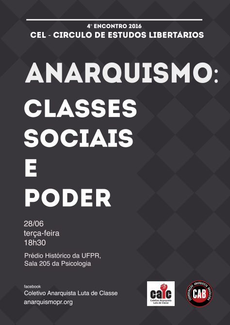 cel 4 - classes sociais e poder