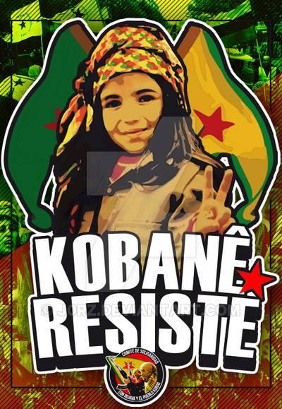 [CQM – CURITIBA] A Revolução Curda Hoje (PRÓXIMO SÁBADO)