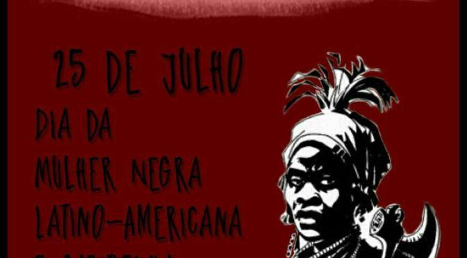 [ORL] Toda mulher negra é um quilombo!