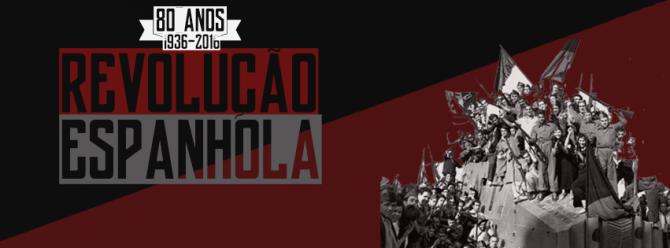 [CURITIBA] Cine-debate 80 anos da Revolução Espanhola (14/09/16, quarta-feira)