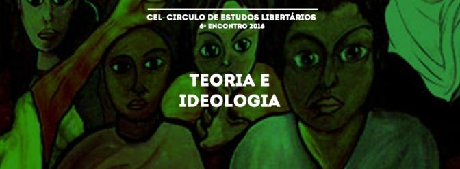 [CURITIBA] 6º ENCONTRO DO CÍRCULO DE ESTUDOS LIBERTÁRIOS (CEL) – NA PRÓXIMA TERÇA (04/10/2016)!