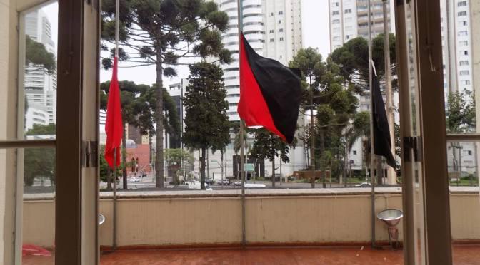 [CAB] Contra a Reforma do Ensino Médio e a PEC 241! Todo apoio às mobilizações estudantis e às ocupações de escolas no Brasil!