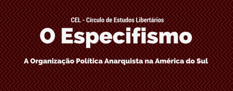 o-especifismo