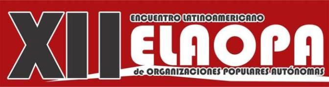 XII ELAOPA será realizado em Montevidéu