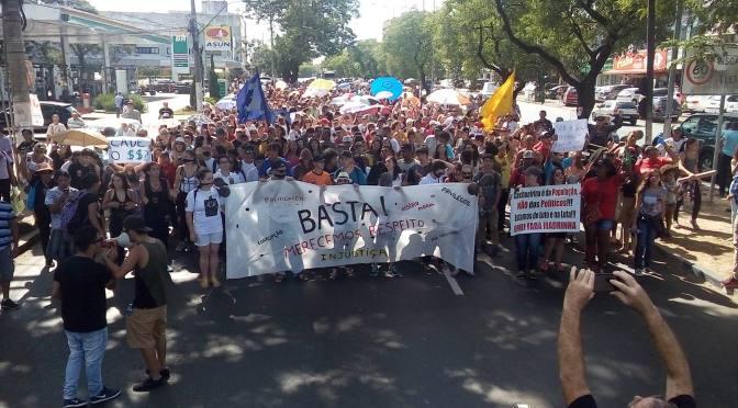 [SIMCA-RS] Pedido de solidariedade ao Sindicato dos Municipários de Cachoeirinha