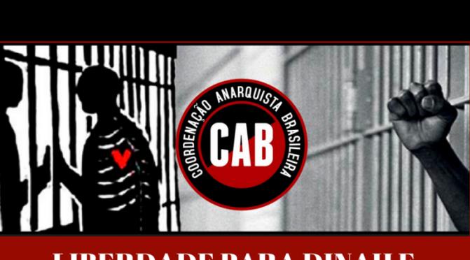 [CAB] Nota de adesão à solidariedade internacional contra a criminalização da pobreza e do protesto na África do Sul