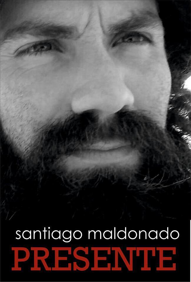 [FAR] Santiago Maldonado Presente!