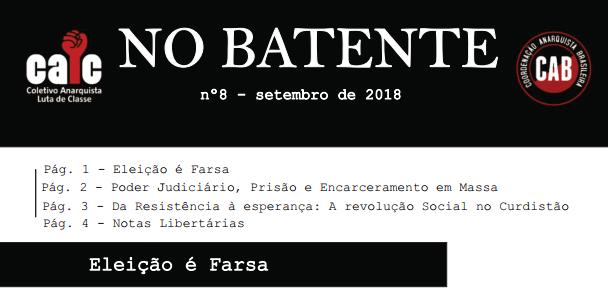 Poder Judiciário, Prisão e Encarceramento em Massa